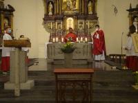 A 003A Gottesdienst Josef, Haupt der Heiligen Familie