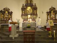 004 A Gottesdienst