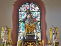 16 Mariae Schmerz Kerlachkapelle