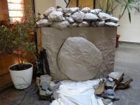 A Heiliges Grab