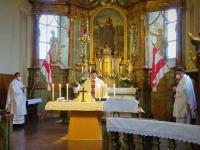 01 Priesterdonnerstag mit Neupriester Manuel Thomas