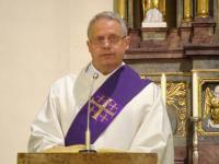 008 B Predigt Diakon Georg Kirchner