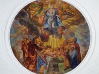 20 Mariae Himmelfahrt (Deckengemälde Fridritt)