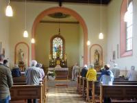 17 Maiandacht in der Kerlachkapelle