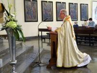21 Maiandacht mit Pfarrer Bernhard St├╝hler
